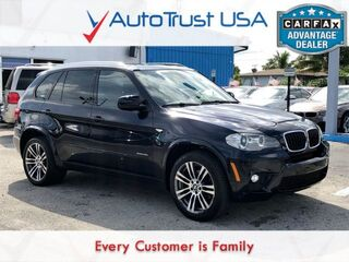 BMW X5 xDrive35i Premium 2013