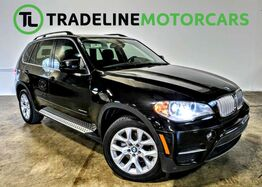 2013_BMW_X5_xDrive35i Premium NAVIGATION, PANO SUNROOF, REAR VIEW CAMERA AND MUCH MORE!!!_ CARROLLTON TX