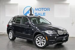 BMW X5 xDrive35i Sport Activity 1 Owner 2013