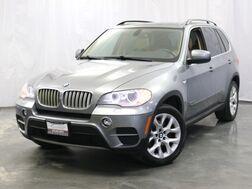 2013_BMW_X5_xDrive35i Sport Activity / 3.0L 300HP 6-Cyl Engine / AWD xDrive_ Addison IL