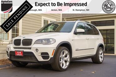 2013_BMW_X5_xDrive35i Sport Activity_ Boxborough MA