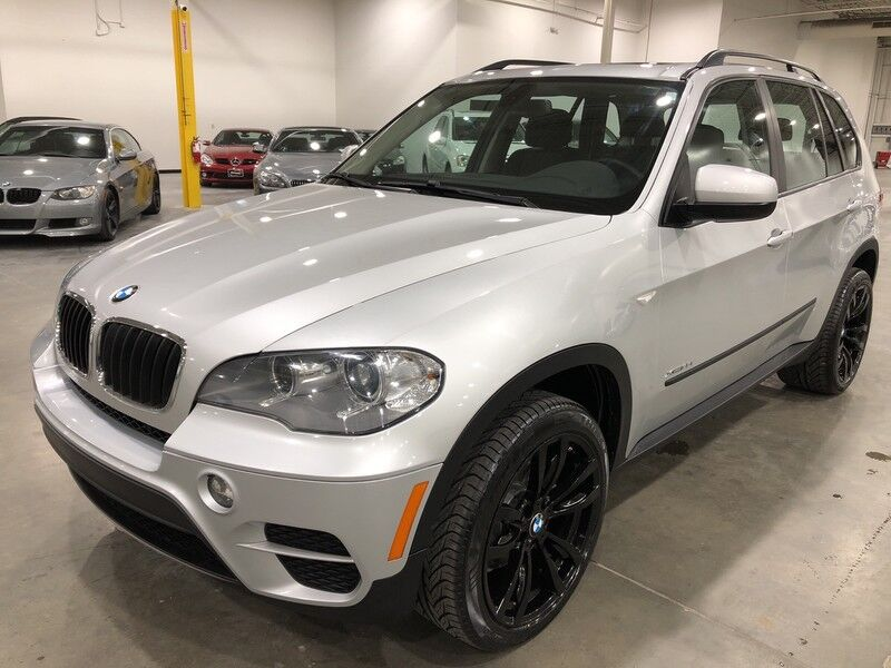 2013_BMW_X5_xDrive35i Sport Activity_ Charlotte NC