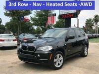 BMW X5 xDrive35i Sport Activity 2013