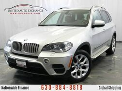 2013_BMW_X5_xDrive35i Sport Activity / Panoramic Sunroof / Bluetooth / Navig_ Addison IL