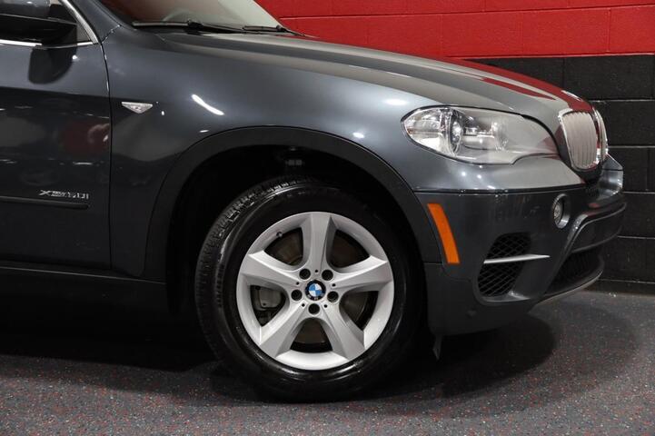 2013 BMW X5 xDrive50i 4dr Suv Chicago IL