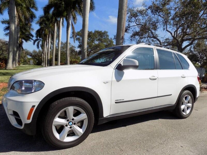 2013 BMW X5 xDrive50i Hollywood FL