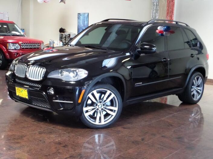 2013 BMW X5 xDrive50i Queens NY