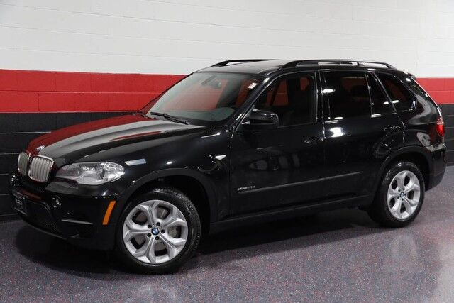 2013 BMW X5 xDrive50i Sport 4dr Suv Chicago IL