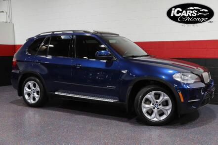 2013_BMW_X5_xDrive50i Sport 4dr Suv_ Chicago IL