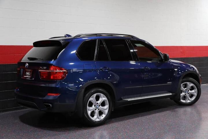 2013 BMW X5 xDrive50i Sport 4dr Suv Chicago IL