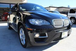 BMW X6 Sport Package Clean CarFax Premium Package xDrive50i 2013