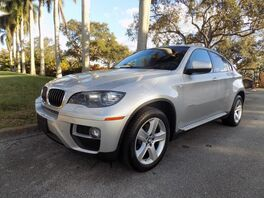 2013_BMW_X6_xDrive35i_ Hollywood FL