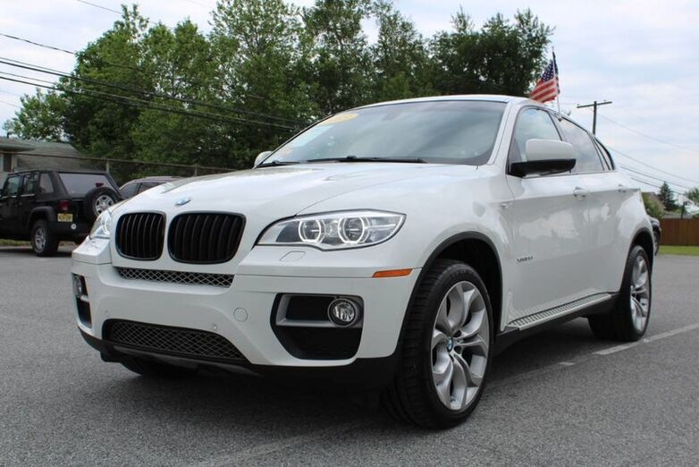 2013 BMW X6 xDrive35i New Castle DE