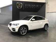 2013_BMW_X6_xDrive35i_ Salt Lake City UT