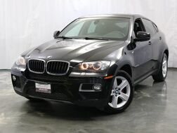2013_BMW_X6_xDrive35i Sport / 3.0L 6-Cyl Engine / AWD xDrive / Sunroof / Navigation / Parking Aid with Rear View Camera / Bluetooth / Push Start / Heated Leather Seats_ Addison IL