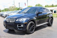 2013_BMW_X6_xDrive50i_ Fort Wayne Auburn and Kendallville IN