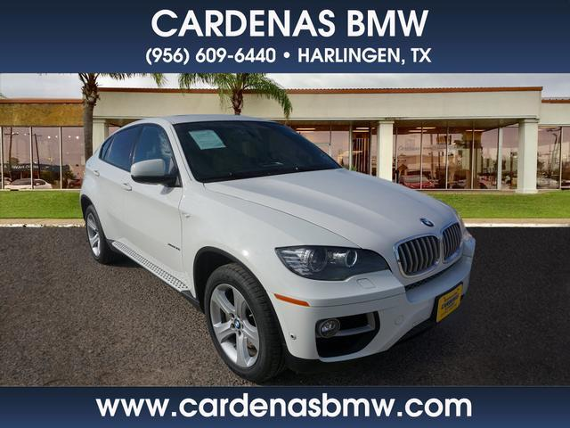 2013 BMW X6 xDrive50i Harlingen TX