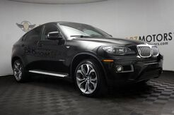 2013_BMW_X6_xDrive50i M Performance,Nav,Camera,Rear Shades_ Houston TX