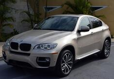 2013_BMW_X6_xDrive50i_ Miami FL