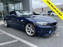 2013 BMW Z4 sDrive28i ** Power Convertible Hard Top **