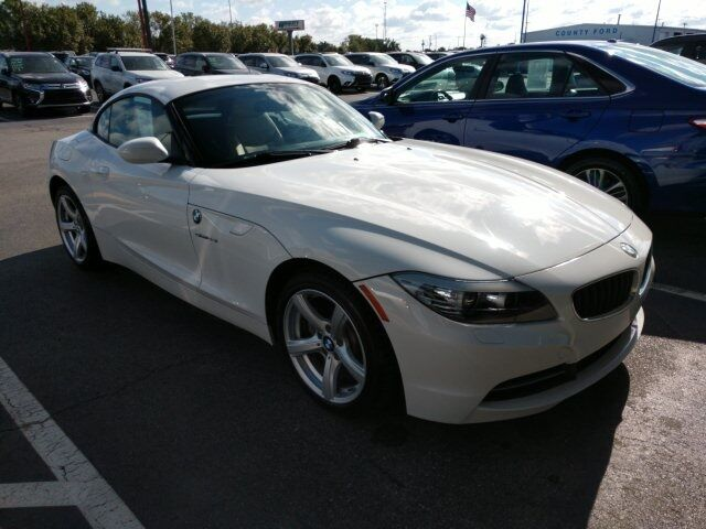 2013 BMW Z4 sDrive28i Raleigh NC