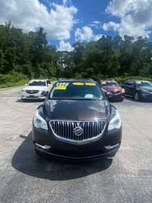 2013_BUICK_ENCLAVE 3RD ROW__ Ocala FL