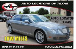 2013_Bentley_Continental Flying Spur__ Plano TX