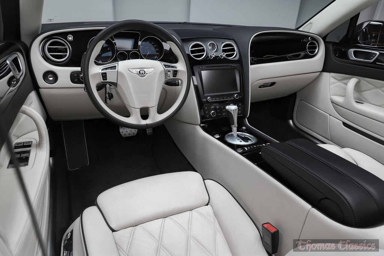 2013 Bentley Continental Flying Spur Speed Akron OH