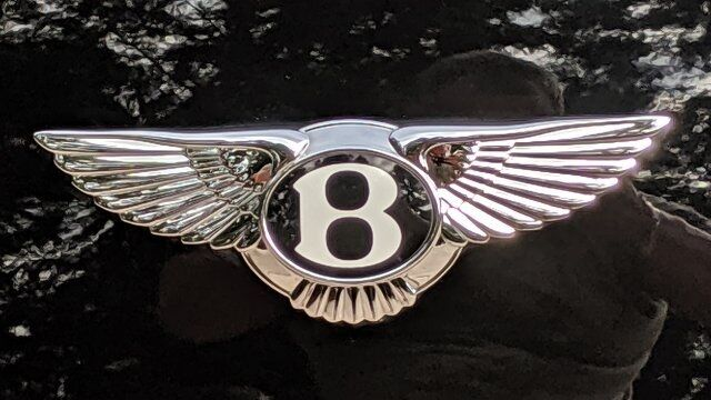 2013 Bentley Continental GT Base Raleigh NC