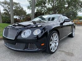 2013_Bentley_Continental GT_Base_ Hollywood FL