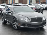 2013 Bentley Continental GT Speed  Chicago IL
