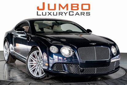 2013_Bentley_Continental GT_Speed_ Hollywood FL