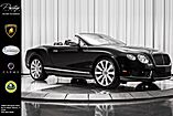 2013 Bentley Continental GT V8  North Miami Beach FL