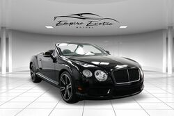 Bentley Continental GTC  Addison TX