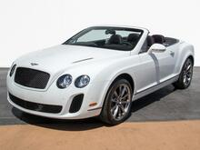2013_Bentley_Continental Supersports_ISR_ Los Gatos CA