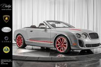 Bentley Continental Supersports ISR 2013