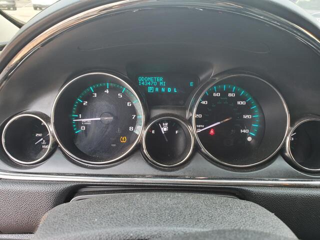 2013 Buick Enclave  Idaho Falls ID