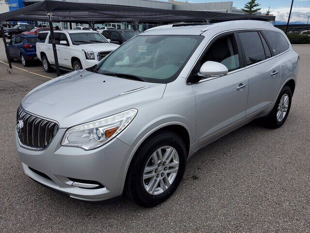 2013 Buick Enclave Convenience AWD - REMOTE START Calgary AB
