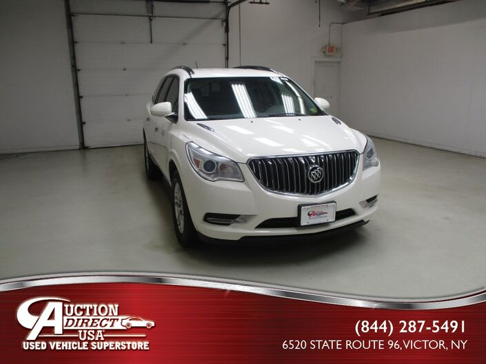 2013 Buick Enclave Convenience Group Raleigh