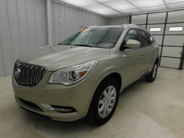 2013 Buick Enclave FWD 4dr Leather Manhattan KS