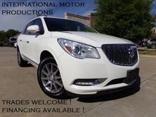 Buick Enclave Leather 2013