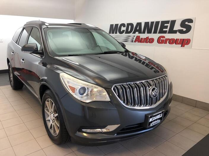 2013 Buick Enclave Leather Columbia SC