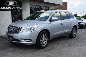 2013_Buick_Enclave_Leather_ Conshohocken PA