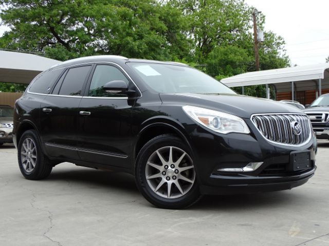 2013_Buick_Enclave_Leather FWD_ San Antonio TX