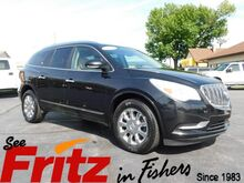 2013_Buick_Enclave_Leather_ Fishers IN