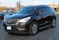 2013_Buick_Enclave_Leather_ Fort Wayne Auburn and Kendallville IN