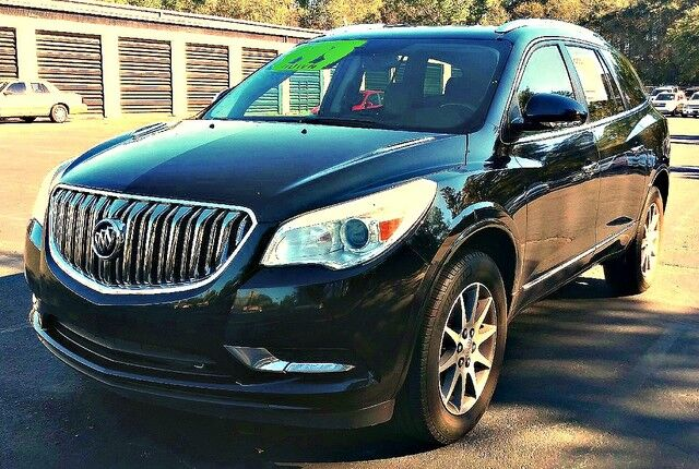2013 Buick Enclave Leather Gainesville FL