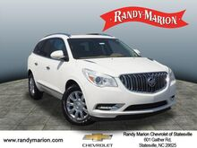 2013_Buick_Enclave_Leather Group_ Hickory NC