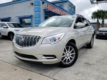 2013_Buick_Enclave_Leather_ Jacksonville FL