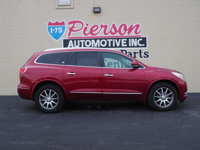 2013 Buick Enclave Leather Middletown OH